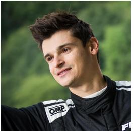 Florian Barral
